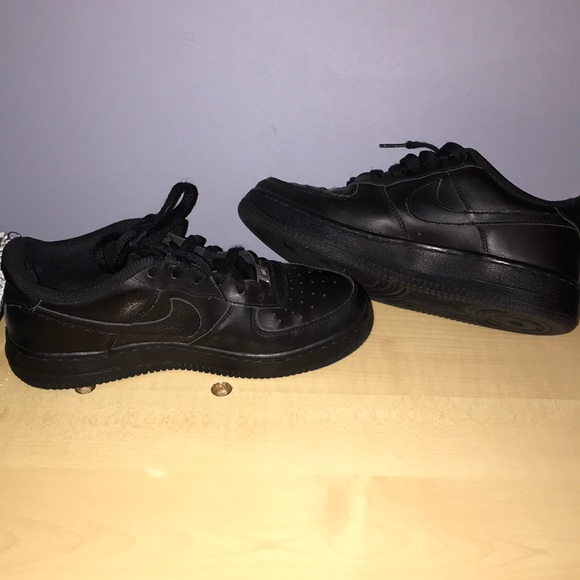 Other - Black Air Force 1